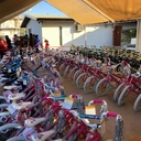 Toy drive photo album thumbnail 1
